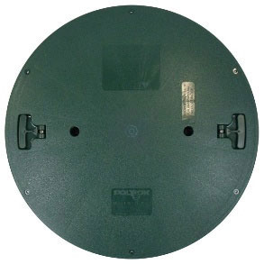 septic tank poly lid